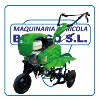 Motoazada Gasolina Maqver Zs500B3N1