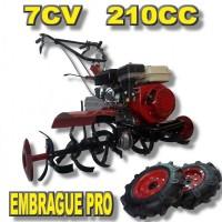 Motoazada PRO 7000 7 cv - Envio Gratis !
