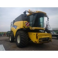 New Holland Cr960 SL