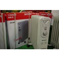 Radiador de Aceite 800/1200/2000W