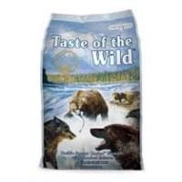 Taste Of The Wild - Pacific Stream 2.3 Kg (Salmon)
