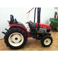 Tractor Yanmar Ef 227