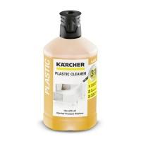 Detergente Cuidado Plásticos Rm613 1 Lt Karch