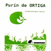 Extracto de Ortiga 5L. Tratamientos Ecológicos