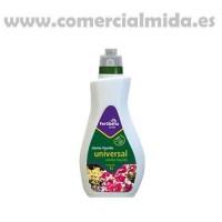 Fertiberia Abono Universal para Todo Tipo de Plantas de Interior y Exterior