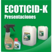 Insecticida, Acaricida, Fungicida,ecoticid K