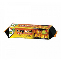 Massó Tronco Ecológico 100% Fuegonet, 1,1 Kg