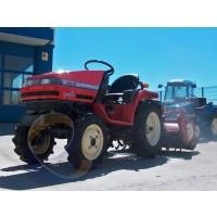Ocasión - Tractor  Yanmar Ke 3