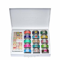 The Collection de Kusmi Tea