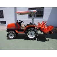 Tractor Kubota A15