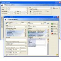 Veolab: Software para Laboratorios