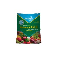 Abono Granulado Fertiberia Universal AZUL 2,5Kg para Todo Tipo de Plantas