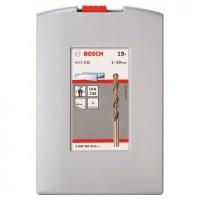 Accesorios Bosch - Hss-Co Din338: Rosebox Set