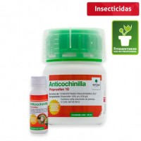 Anticochinilla. Piriproxifen 10 de Sipcam, 120Ml
