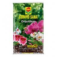 Compo SANA Orquídeas, Substrato de Compo