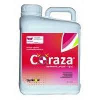 Coraza Insecticida 1L. Deltametrina 2,5% P/v (EC)