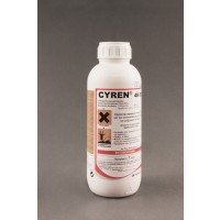 Cyren 48, Insecticida Basf