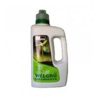 Fertilizante Welgro Crecimiento NPK 10-5-5+Micros 1L