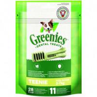 Greenies Teenie Bolsa 11 Unds 85 Grs
