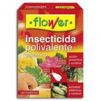 Insecticida Polivalente Sistémico de Flower