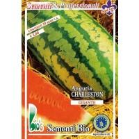 Sandia Charleton Gray Eco - 25 Gr Semillas Ec