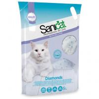 Sanicat Fresh Perlas Diamond 7.5 L