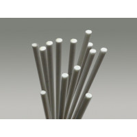 Tutores Fibra de Vidrio 120 Cm X 6 Mm. Pack d