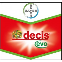 Decis EVO, Insecticida Piretroide de Bayer, 250Cc