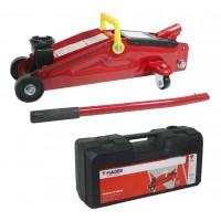 GATO AUTO C/ruedas C/maletin 2TM Ref: 34565