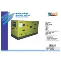 Generador Electrico Grupro Electrogeno 31.25Kvas