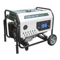 Generador Gasolina Energen 7500 Ayerbe