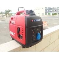 Generador Inverter Portatil Mod.1200 Marca Zo