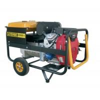 Generador Motor Honda Ayerbe 10 KVA Mod. 12500-Mn A/E