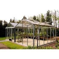 Invernadero Clasica  Extension 47.1 M²