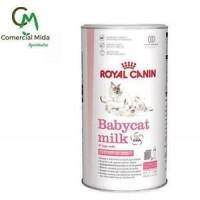 Leche en Polvo para Gatos Royal Canin Babycat Milk 300g (Gatitos de 0 a 2 Meses)