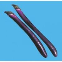 Semilla de Berenjena Oriental Ping Tung Long. 500 Semillas
