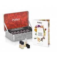 Set Aromas Vino Tinto Pulltex