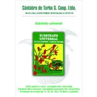Tierra Vegetal (Bolsa 70L.)