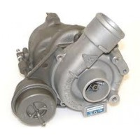 Turbocompresores para Maquinaria y Tractores