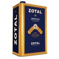 Zotal G es un Desinfectante, Fungicida y Desodorizante, Zotal