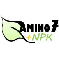 Amino7+Npk, Bioestimulante Agrares Iberia