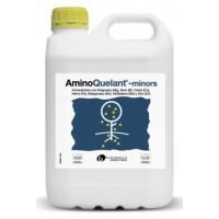 Aminoquelant- Minors, Bioibérica