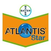 Atlantis Star, Herbicida para Malas Hierbas Gramíneas y Dicotiledóneas Anuales en Cereal de Bayer