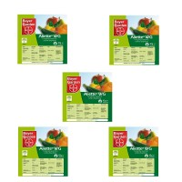 Bayer Aliette WG Fungicida Sistémico Caja Completa 5 Sobres de 45 Gr