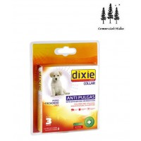 Collar Natural Sin Insecticida Perros Cachorros Anti Pulgas,garrapatas,mosquitos