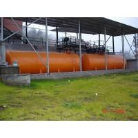 Depósitos Metalicos para Gasoil, Agua, Productos Peligrosos