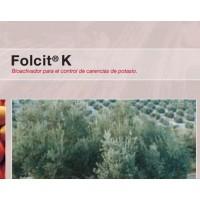 Folcit K Bioactivador para el Control de Carencias de Potasio de BASF
