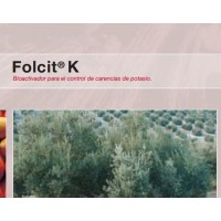 Folcit K Bioactivador para el Control de Care