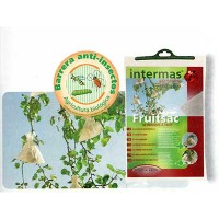 Fruitsac. Protectores para Frutas 17X22Cm 50