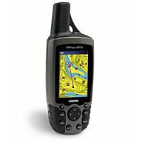 GPS Garmin 60Csx